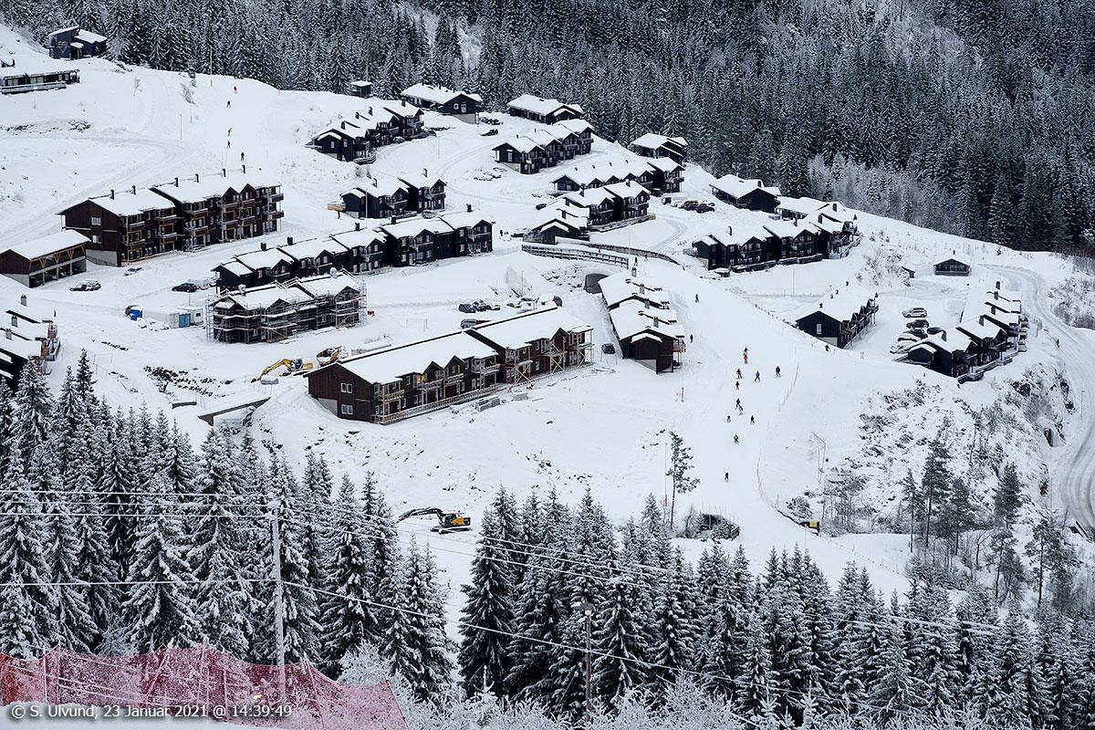 Voss Resort